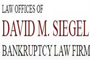 David M. Siegel - bankruptcy Attorney Chicago